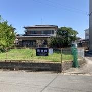 大牟田市天領町一丁目 2階建住宅
