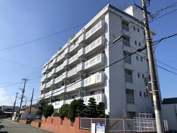 大牟田市本町五丁目 売マンションのサムネイル