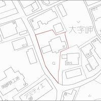 大牟田市岬 売土地のサムネイル