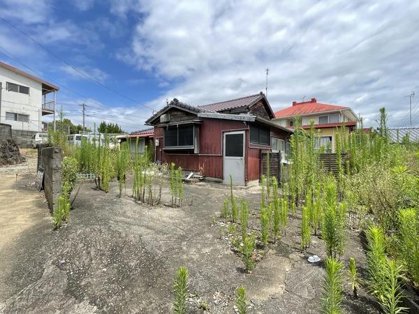大牟田市通町二丁目 売土地のサムネイル