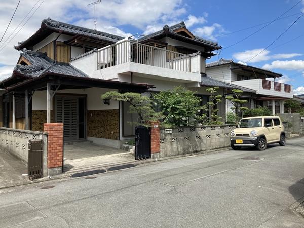 大牟田市長溝町 2階建住宅のサムネイル